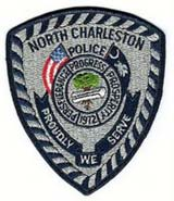 North Charleston Police emblem